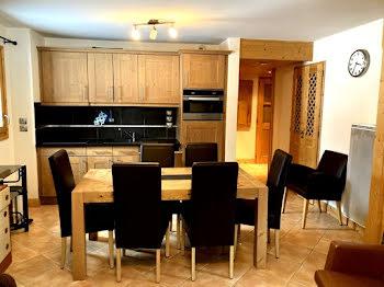 appartement à Samoens (74)