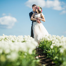 Wedding photographer Vitaliy Skigar (spilman). Photo of 29.04.2016