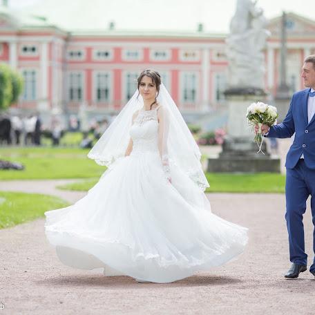 Wedding photographer Mikhail Kuznecov (Mihaxxi). Photo of 05.07.2017