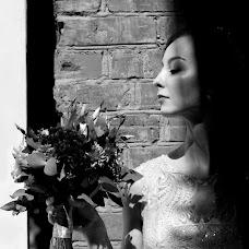 Wedding photographer Inna Kostyuchenko (Innakos). Photo of 06.10.2017