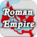 History of Roman Empire icon