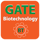 GATE Biotechnology Preparation