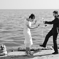 Wedding photographer Igor Fateev (Fateev). Photo of 05.11.2017