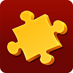 Real Jigsaw - Free Puzzle Game app for android