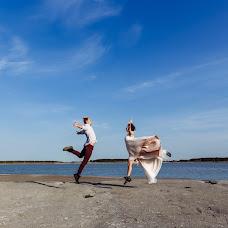 Wedding photographer Olga Ryzhaya (oliakozel). Photo of 10.09.2017