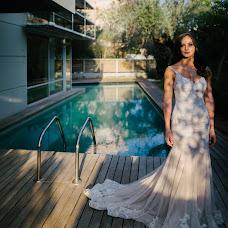 Wedding photographer Giorgos Kouzilos (GiorgosKouzilos). Photo of 18.02.2019