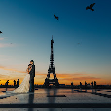 Wedding photographer Manuel Badalocchi (badalocchi). Photo of 28.09.2018