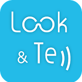Look&Tell - Game live/Facebook live/YouTube live