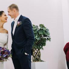 Wedding photographer Mikhail Pichkhadze (mickel). Photo of 11.12.2017
