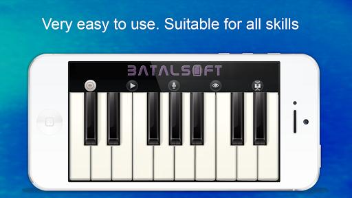 piano solo hd ? screenshot 1