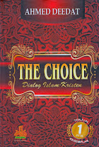 THE CHOICE: Dialog Islam - Kristen | RBI