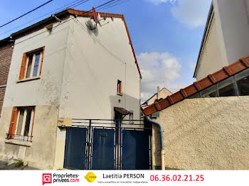 maison à Vertus (51)