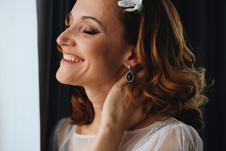 Wedding photographer Kseniya Snigireva (Sniga). Photo of 20.08.2017