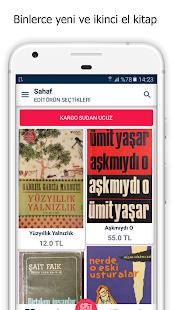 Sahaf - Kitap Al Sat - náhled