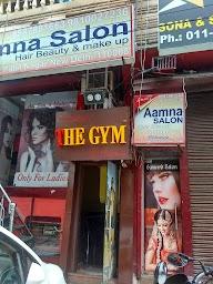 Dronacharya's The Gym photo 3