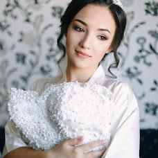 Wedding photographer Natalya Kolomeyceva (Nathalie). Photo of 20.01.2017