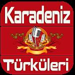 Karadeniz Türküleri Icon