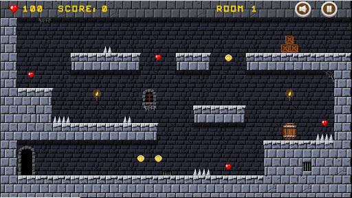 Run In The Castle 1.1.20 {cheat|hack|gameplay|apk mod|resources generator} 2