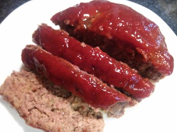 Incredibly Moist & Easy Crock Pot Meatloaf Recipe