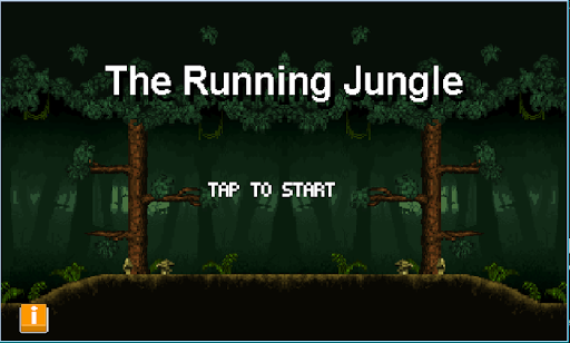 The Running Jungle 1.0.0 screenshots 1