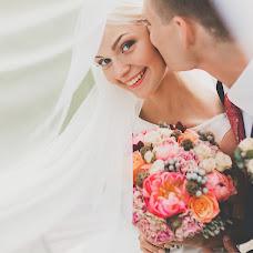 Wedding photographer Mariya Matyukhina (MarryMe). Photo of 04.08.2015