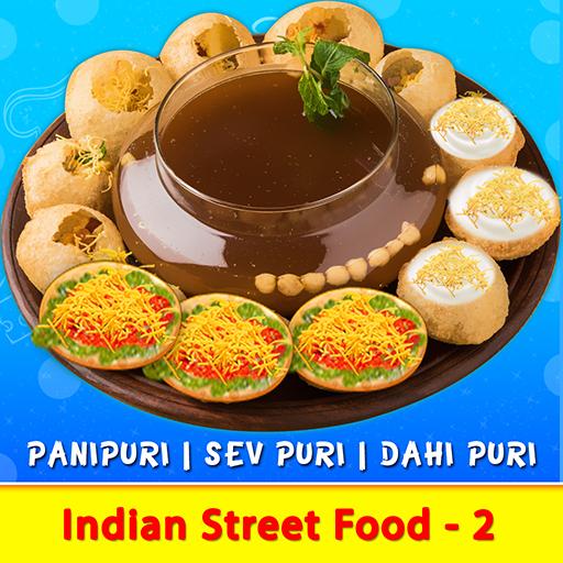 Indian Street Food Panipuri Sevpuri Dahipuri Apl Di Google Play