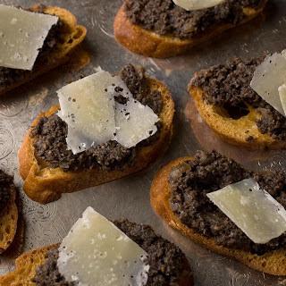 Duxelles (Mushroom Paste) Recipe