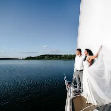 Wedding photographer Artur Yazubec (jazubec). Photo of 16.01.2019