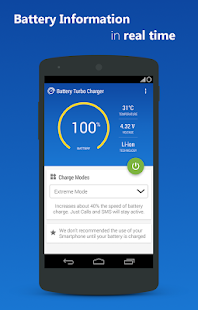7x Fast Battery Charging - náhled