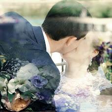 Wedding photographer Vladimir Pecura (dimir). Photo of 28.06.2015