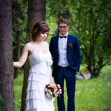 Wedding photographer Evgeniy Gubarev (evgubarev). Photo of 23.06.2015