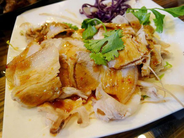 祥師甕雞庄、烤咕咕雞、平價熱炒(基隆) @frogmerry 青蛙梅莉