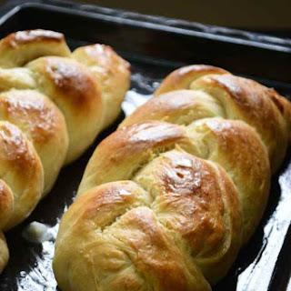 Finnish Cardamom Bread Recipe