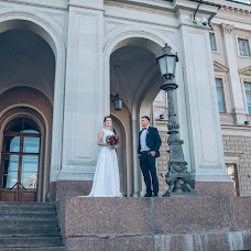 Wedding photographer Kseniya Pavlenko (ksenyafhoto). Photo of 27.08.2018