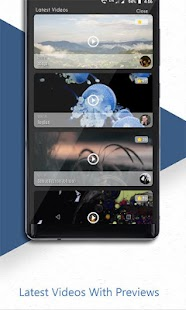 Video Gallery - HD Video Live Wallpapers Screenshot