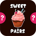 Sweet Pairs Memory Game icon