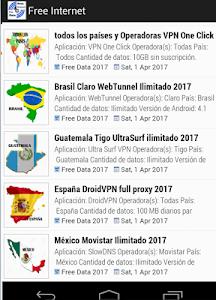 Download internet gratis android 2018 APK latest version app