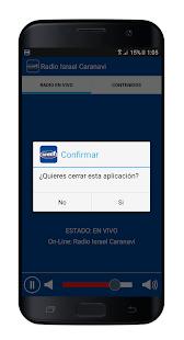 Radio Israel Caranavi 90.9 FM - náhled