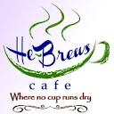 He-Brews Cafe, NIBM Road, Pune logo