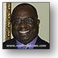 Photo: EPX Body team member, authentic testimonial from Rowland