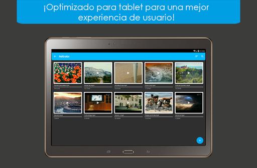 Taquilla de vídeos screenshot 5