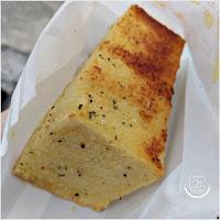 Garlic 大蒜麵包