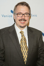Photo: BEVERLY HILLS, CA - MARCH 03:  Producer Vince Gilligan attends the Venice Family Clinic's 35th Annual Silver Circle Gala held at The Beverly Hilton Hotel on March 3, 2014 in Beverly Hills, California.  (Photo by Mike Windle/Getty Images for VFC)