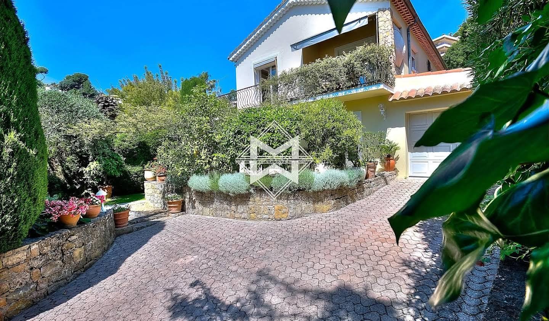 Maison avec terrasse Le Cannet