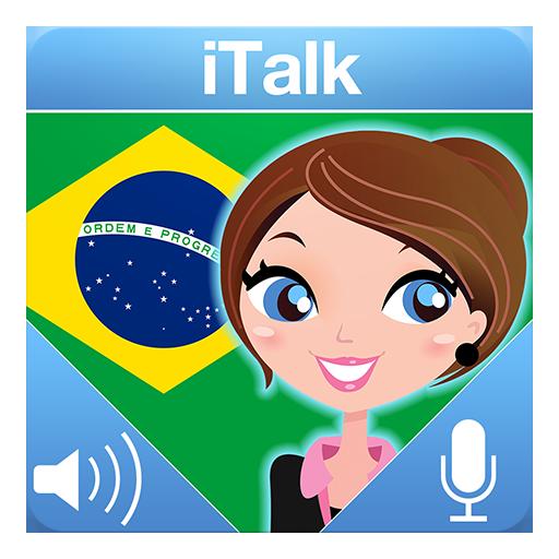 iTalk Brazilian-Portuguese