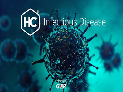 HC Disease Surveillance 1.1.0 APK + Modificación (Free purchase) para Android