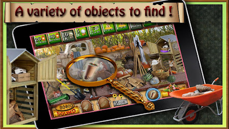 Farm Escape Free Hidden Object 70.0.0 screenshot 800755