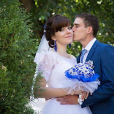Wedding photographer Aleksandr Zimin (ziminvirus). Photo of 08.07.2015