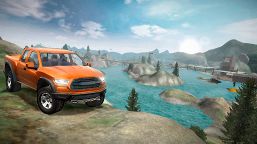 Extreme Car Driving Simulator 2 for PC