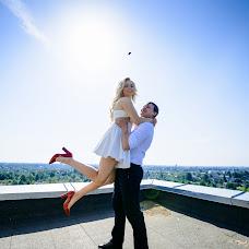 Wedding photographer Egor Kornev (jorikgunner). Photo of 22.08.2017
